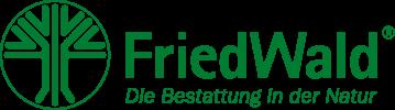 Logo Friedwald - Oerding Bestattungen