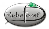 Logo Ruheforst - Oerding Bestattungen