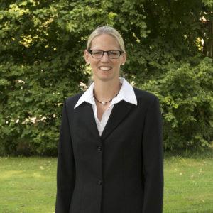 Tanja Oerding - Oerding Bestattungen Zeven
