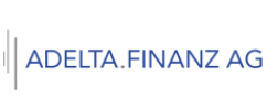 Logo Adelta Finanz AG - Oerding Bestattungen Zeven