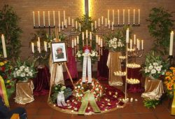 Trauerfeier Bestatter Zeven Gnarrenburg Heeslingen Karussell (10)