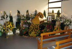 Trauerfeier Bestatter Zeven Gnarrenburg Heeslingen Karussell (8)